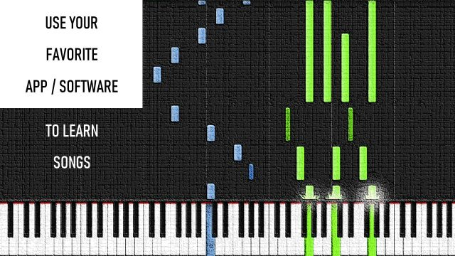 Faded (Alan Walker) | Tabs | Sheet | Midi | Notes | Chords | GSS School of Music
