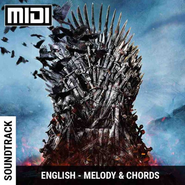 Game Of Thrones (Soundtrack) | Tabs | Sheet | Midi | Notes | Chords | GSS School of Music