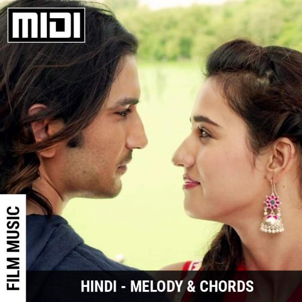 Kaun Tujhe (MS Dhoni) | Tabs | Sheet | Midi | Notes | Chords | GSS School of Music