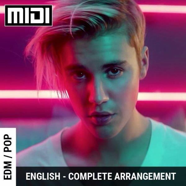 Let Me Love You (DJ Snake ft Justin Bieber) | Tabs | Sheet | Midi | Notes | Chords | GSS School of Music