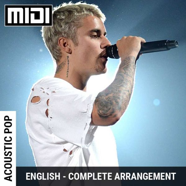 Love Yourself (Justin Bieber) | Tabs | Sheet | Midi | Notes | Chords | GSS School of Music