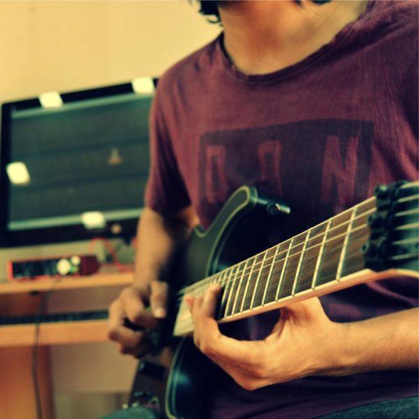 Online Guitar Classes | GSS School of Music