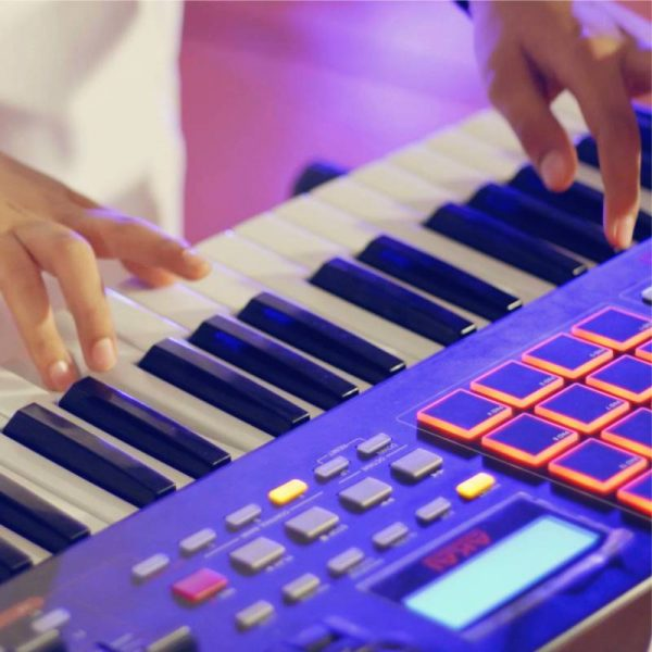 Online Music Production Classes | GSS School of Music